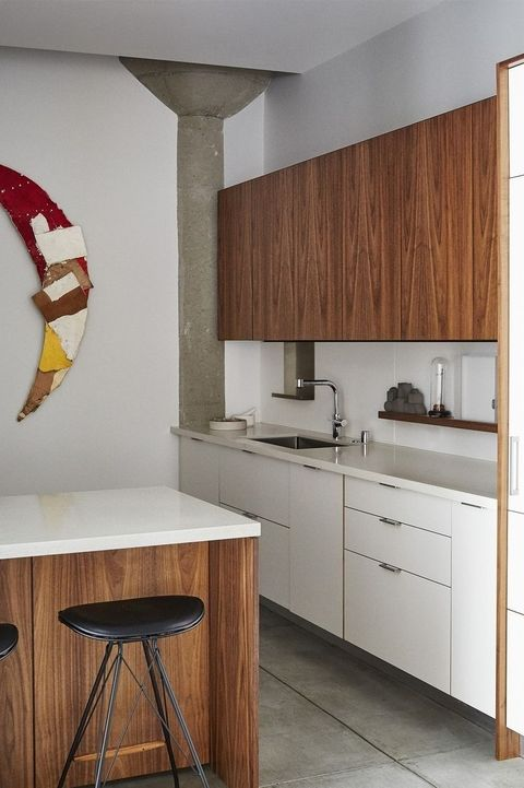 Modern Kitchen Cabinets 23 Ideas