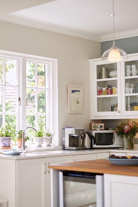 Modern kitchen for modern living