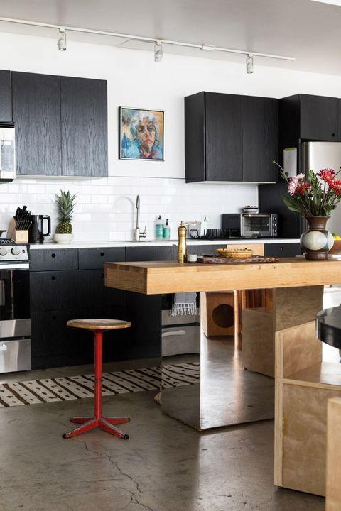 20 Modern Kitchen Design Ideas 2020 Modern Kitchen Decor Inspiration