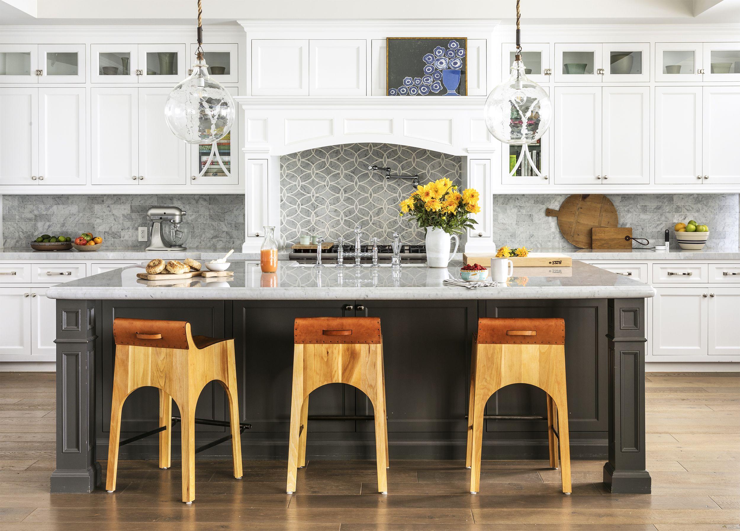 13 Stylish Modern Kitchen Ideas Contemporary Kitchen Remodels