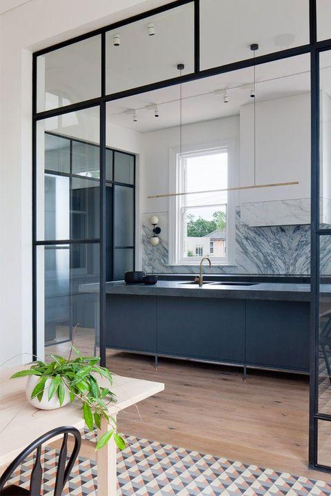 20 Modern Kitchen Design Ideas 2020 - Modern Kitchen Decor ...