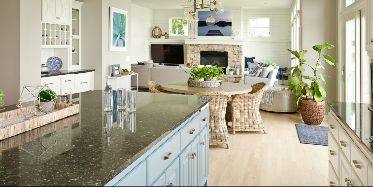 Quartz Vs Granite Countertops Best Kitchen Counter Material