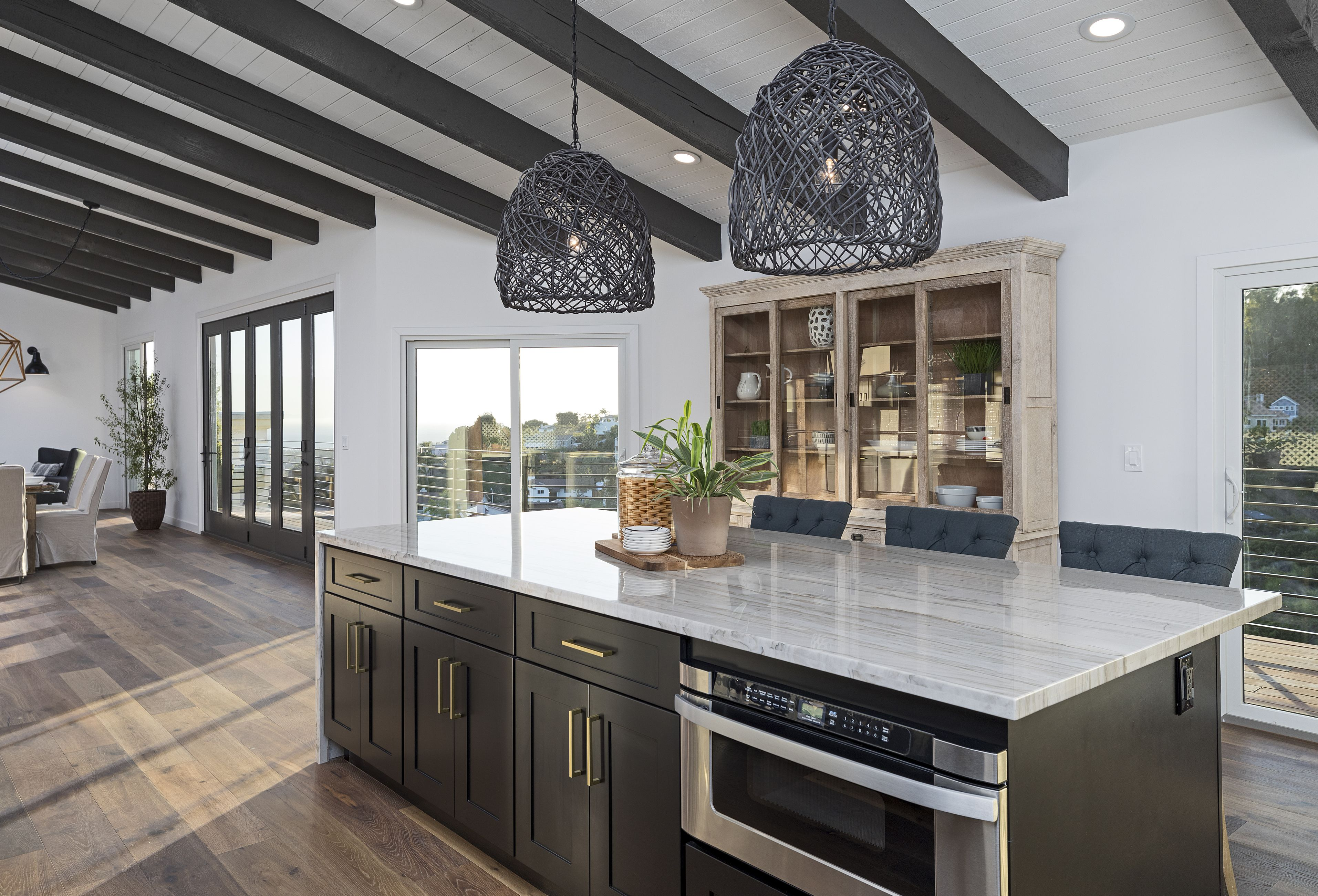 Modern Kitchen & How Much Do Granite Countertops Cost? - Granite Countertops Cost Per ...