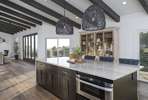 Here's How Much Granite Countertops Will Actually Cost You