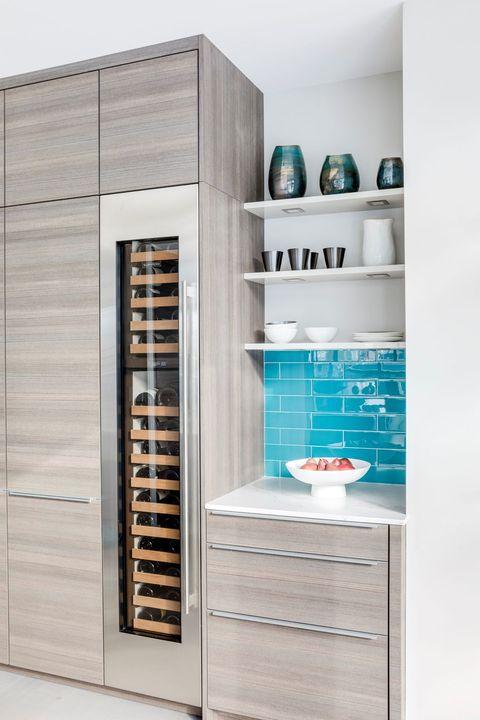 . Gorgeous Modern Kitchen Designs   Inspiration for Contemporary Kitchens