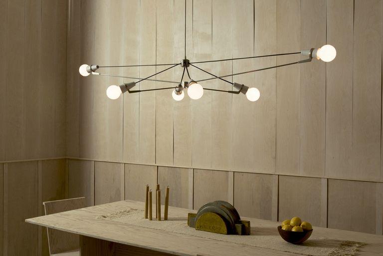 20 Modern Lighting Ideas Best Modern Light Fixtures