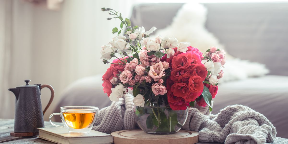 How To Make Roses And Other Fresh Cut Flowers Last Longer