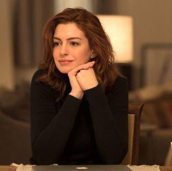 「無論你是什麼樣的人,都要成為最好的自己。」安海瑟薇Anne Hathaway的15句人生語錄