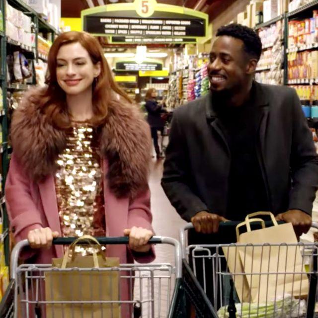 Supermarket, Retail, Grocery store, Fun, Shopping, Conversation, Customer,