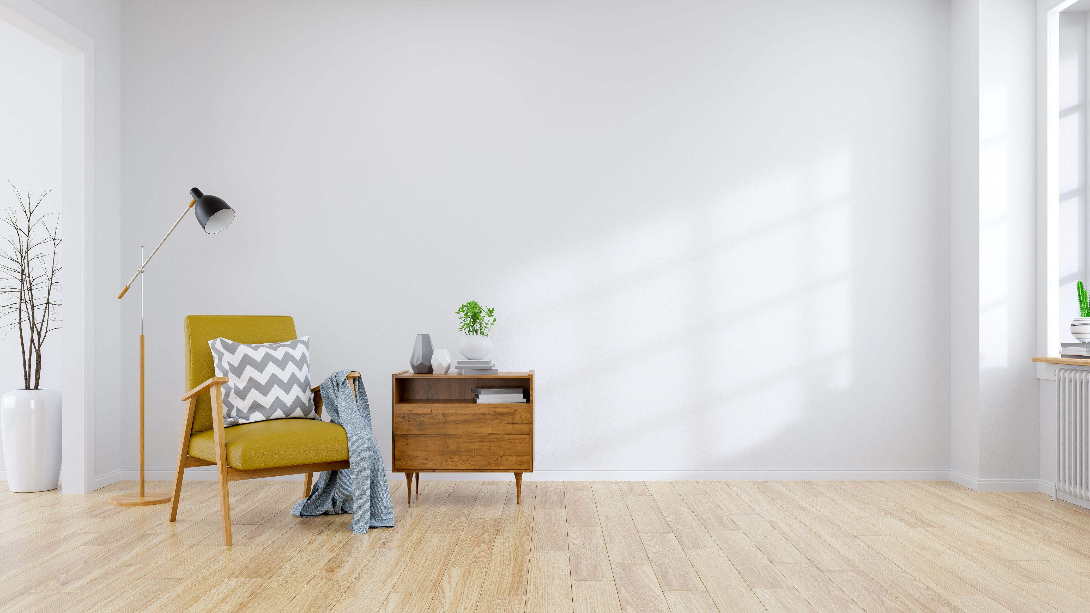Wood Floor Types - Which Hardwood Flooring Is Right for You?