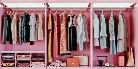 how to choose closet lighting