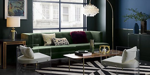 the best furniture to buy from cb2 s winter sale