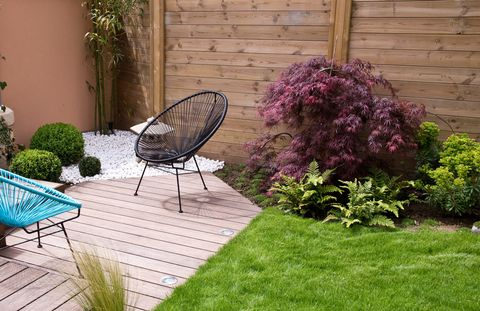 How To Decorate A Small Patio On A Budget