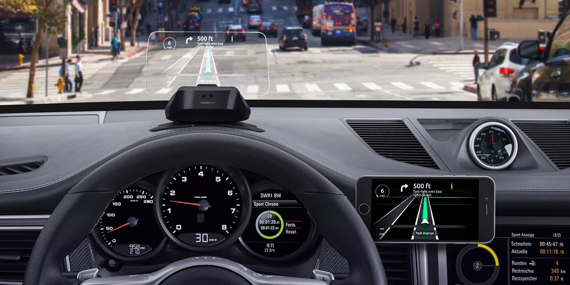 10 Cool Car Gadgets To Modernize Your Wheels Must Have