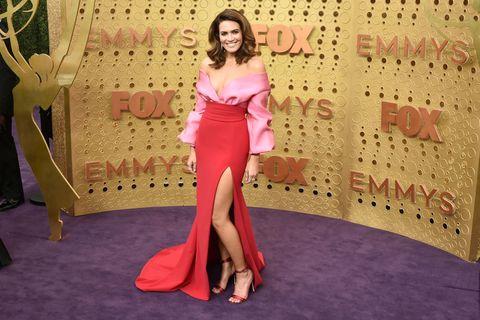 Modetrend 2019: rood met roze