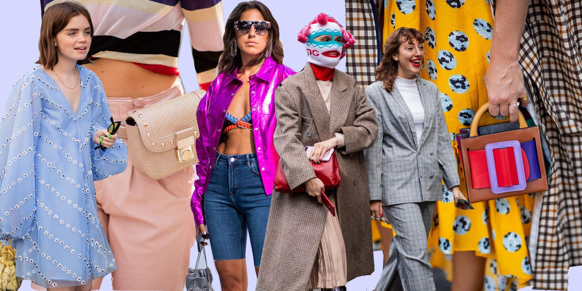 Modetrends 2019 - zo voer jij ze door in je kledingkast