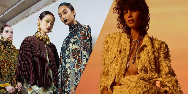 modewereld coronatijd