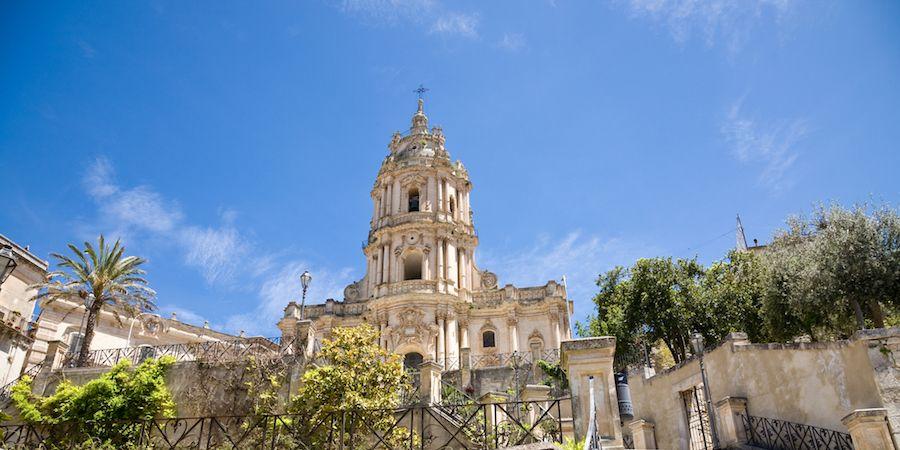 Modica è la capitale del barocco siciliano