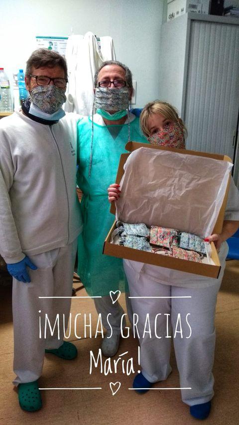 Room, Hospital, Surgeon, Scrubs, Costume, Photo caption,