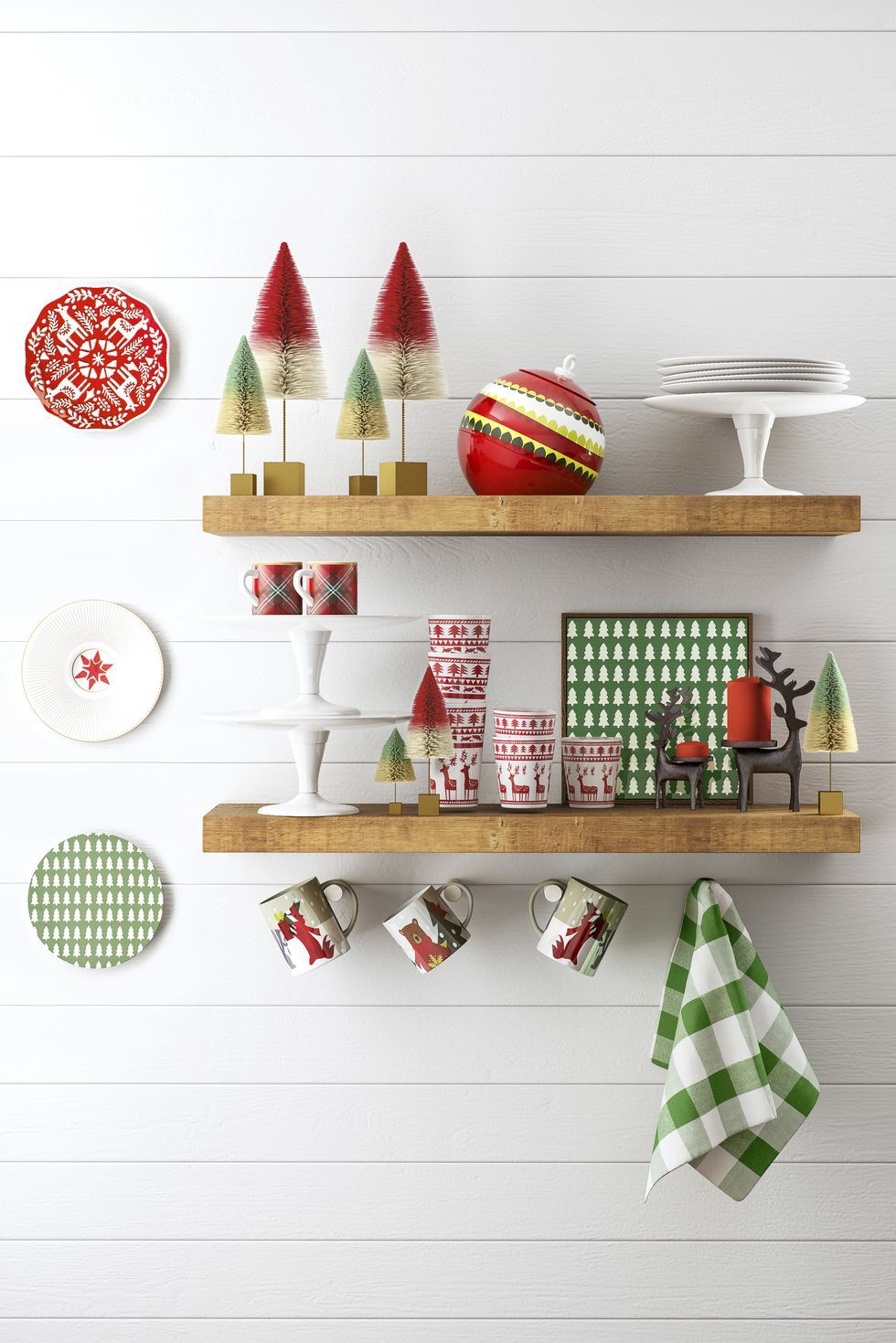 71 Easy Christmas Crafts Simple Diy Holiday Craft Ideas Projects