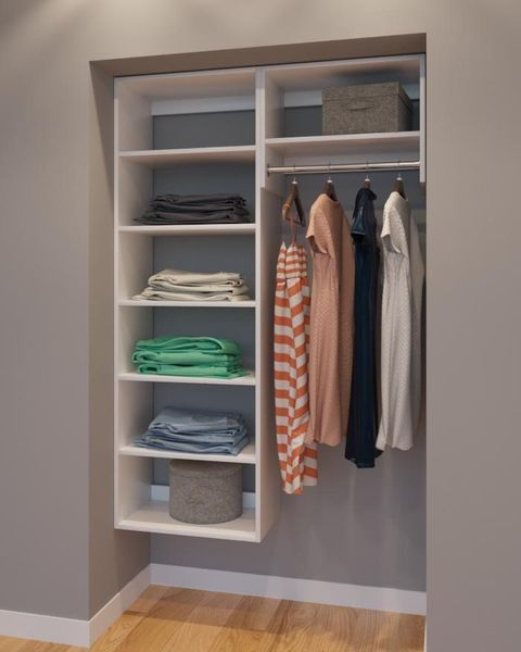 13 Best Places To Closet Systems