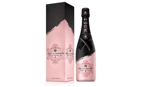 Bottle, Drink, Product, Alcoholic beverage, Wine, Glass bottle, Pink, Wine bottle, Champagne, Liqueur,