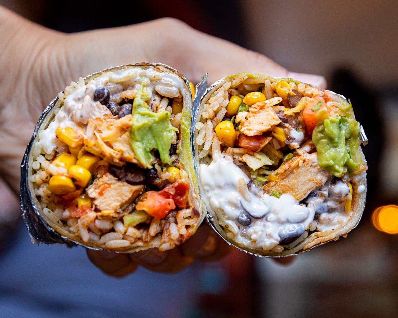 The 14 Most Underrated Chain Restaurants And What You Should Order When You Go