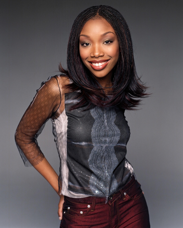 Brandy now where is singer 10 Little