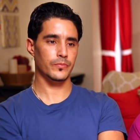 Where Is 90 Day Fiance Star Mohamed Jbali Now 90 Day