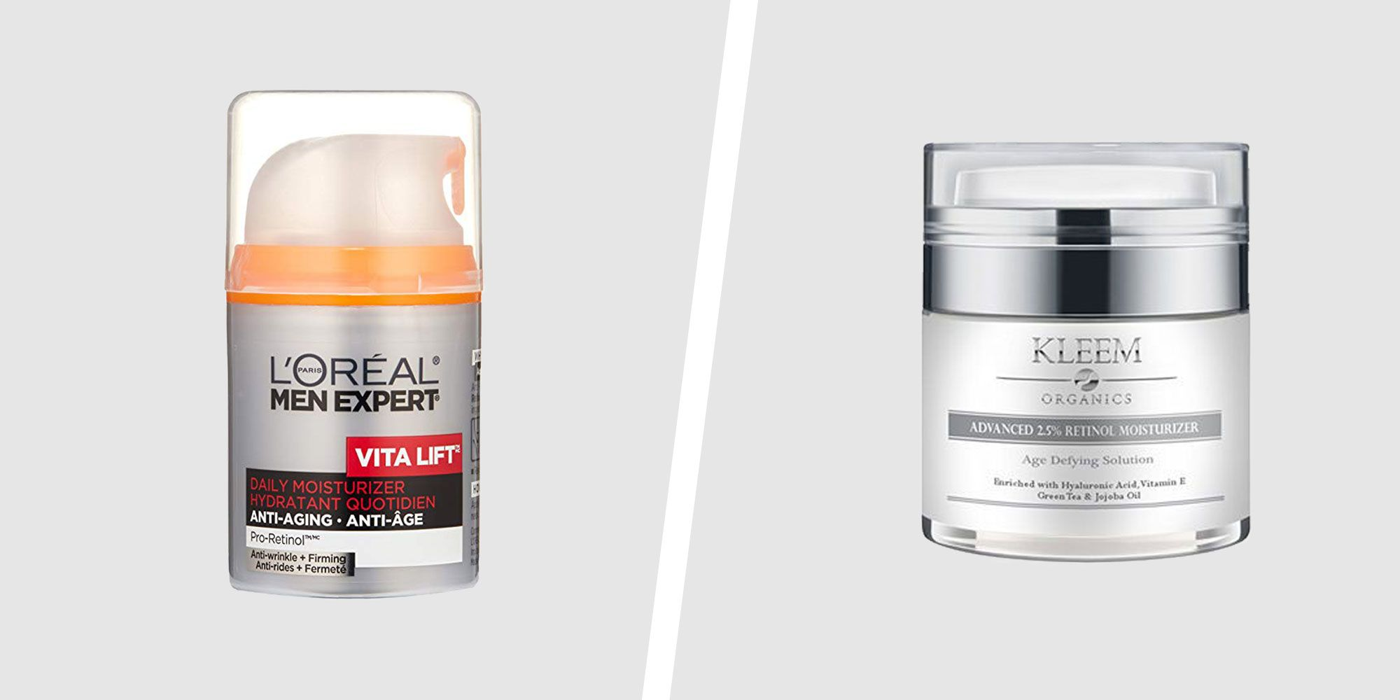 The 15 Best Anti-Aging Products for Men