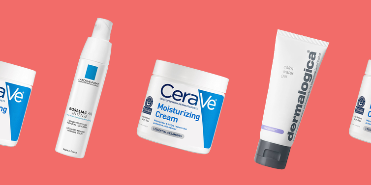 Dermatologists Say These Are the Best Moisturizers for Rosacea