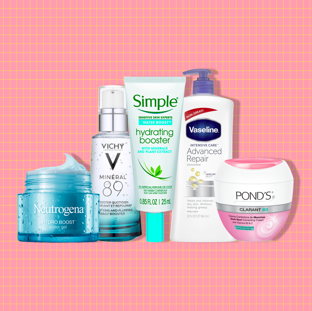 These Derm-Approved Drugstore Moisturizers Are All Under $25