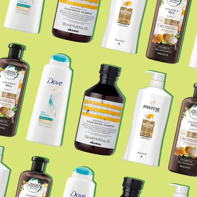 10 Best Shampoos To Hydrate Dry Hair 2020 Moisturizing Shampoos