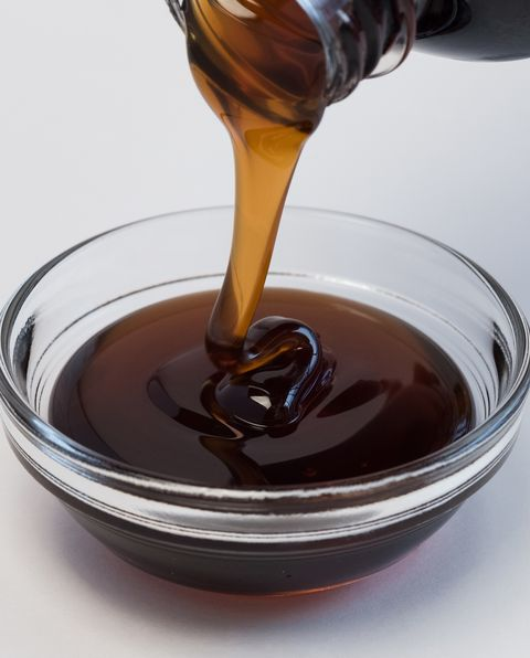 molasses substitute dark corn syrup