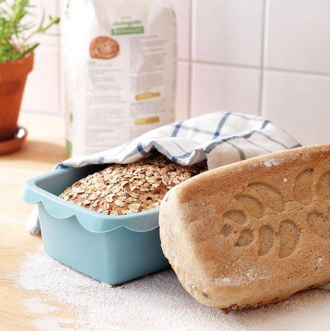 Molde para hornear pan