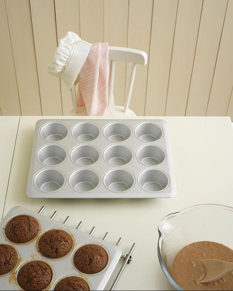 Molde para magdalenas y cupcakes Vardagen de Ikea