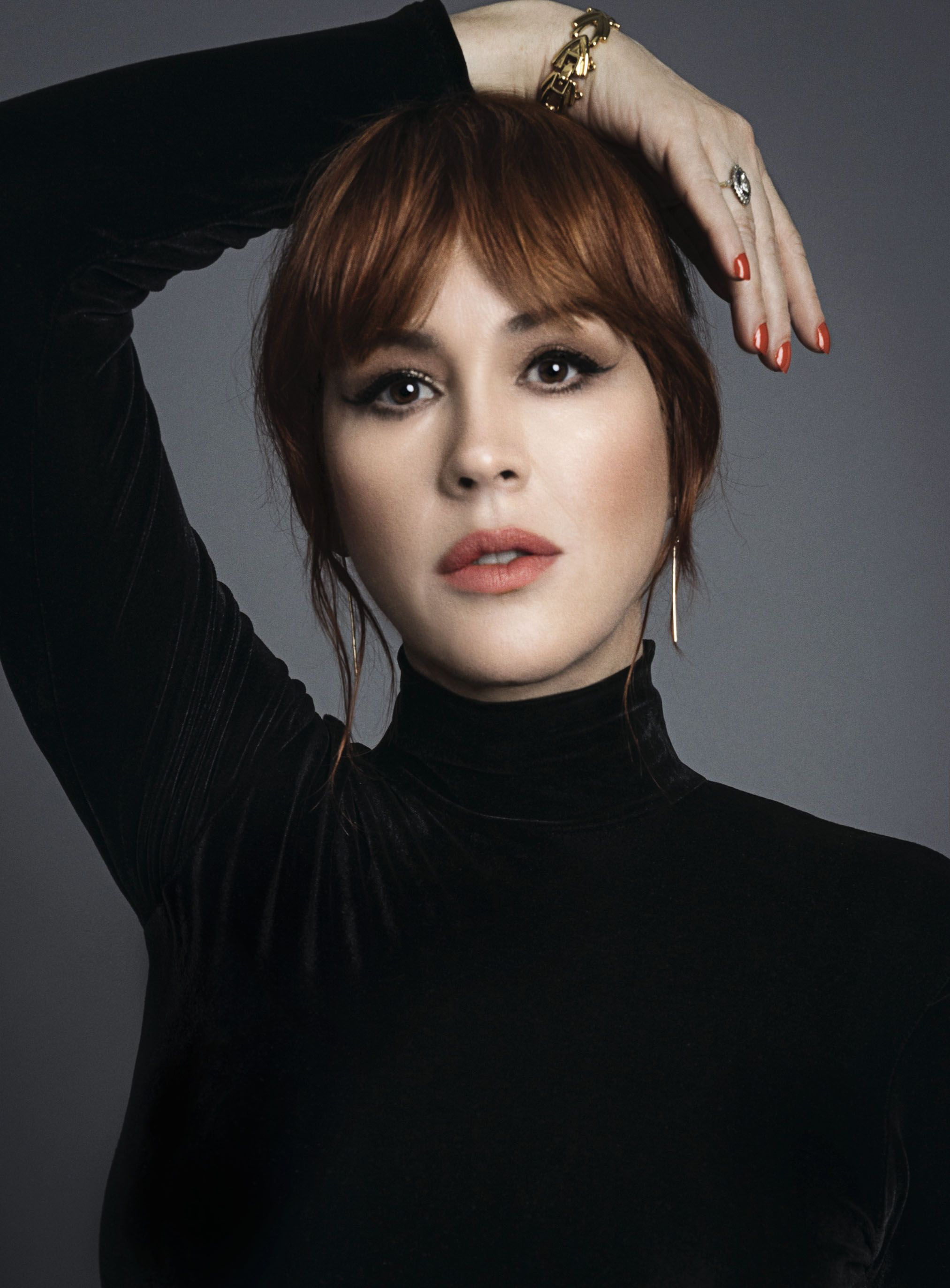 Molly Ringwald Riverdale Star Gives Her Best Career
