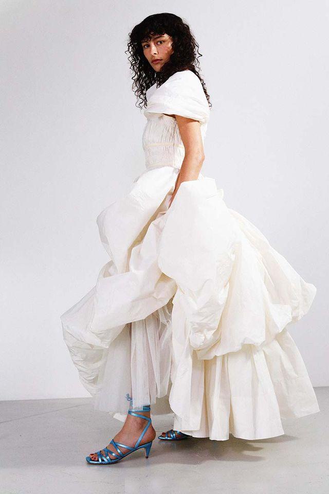molly goddard bridal