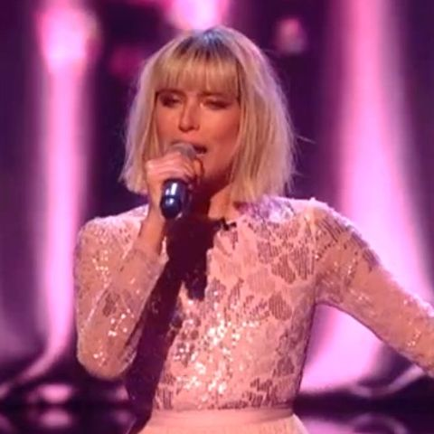 winner of the voice 2019 uk