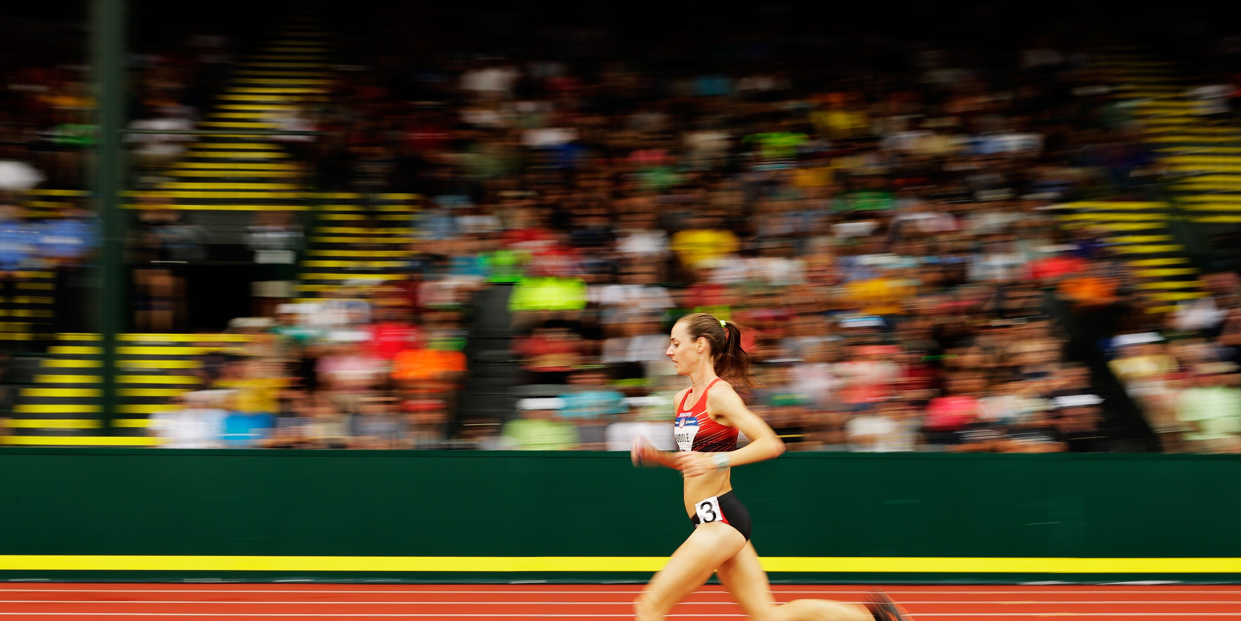 2016 U.S. Olympic Track & Field Team Trials - Day 7
