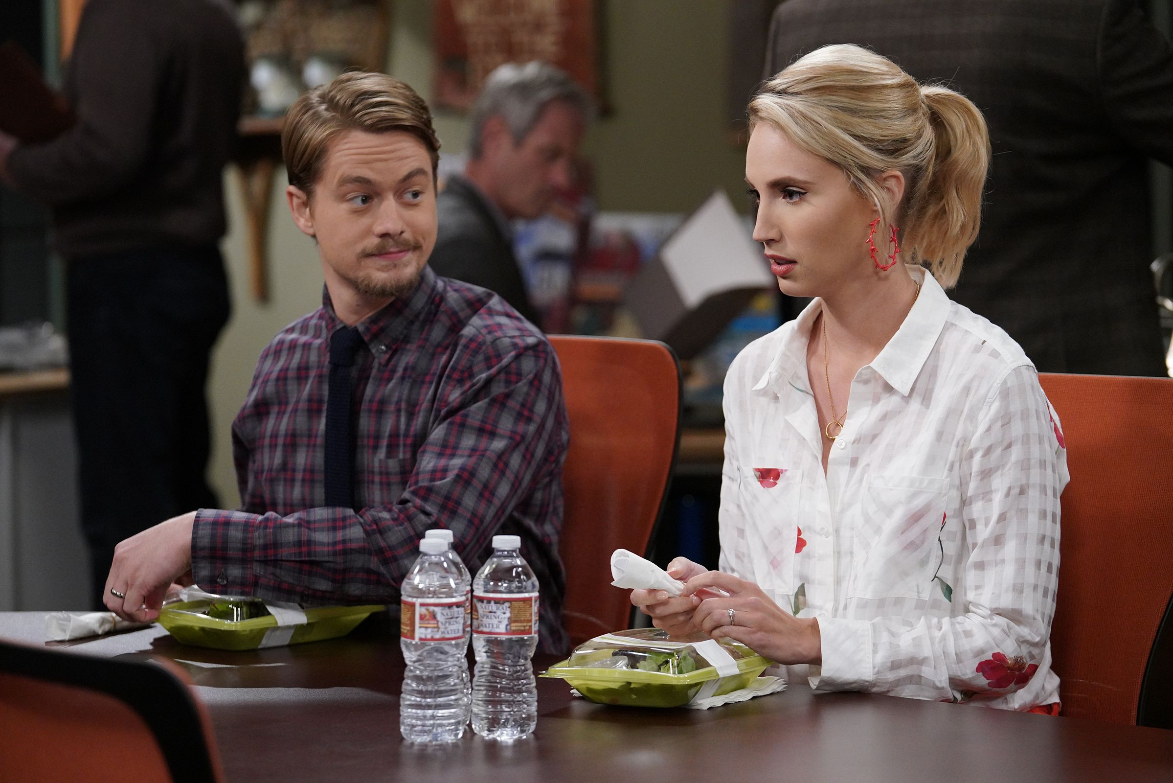 'Last Man Standing' Star Molly McCook Pens a Candid Letter About Her Time on the Show