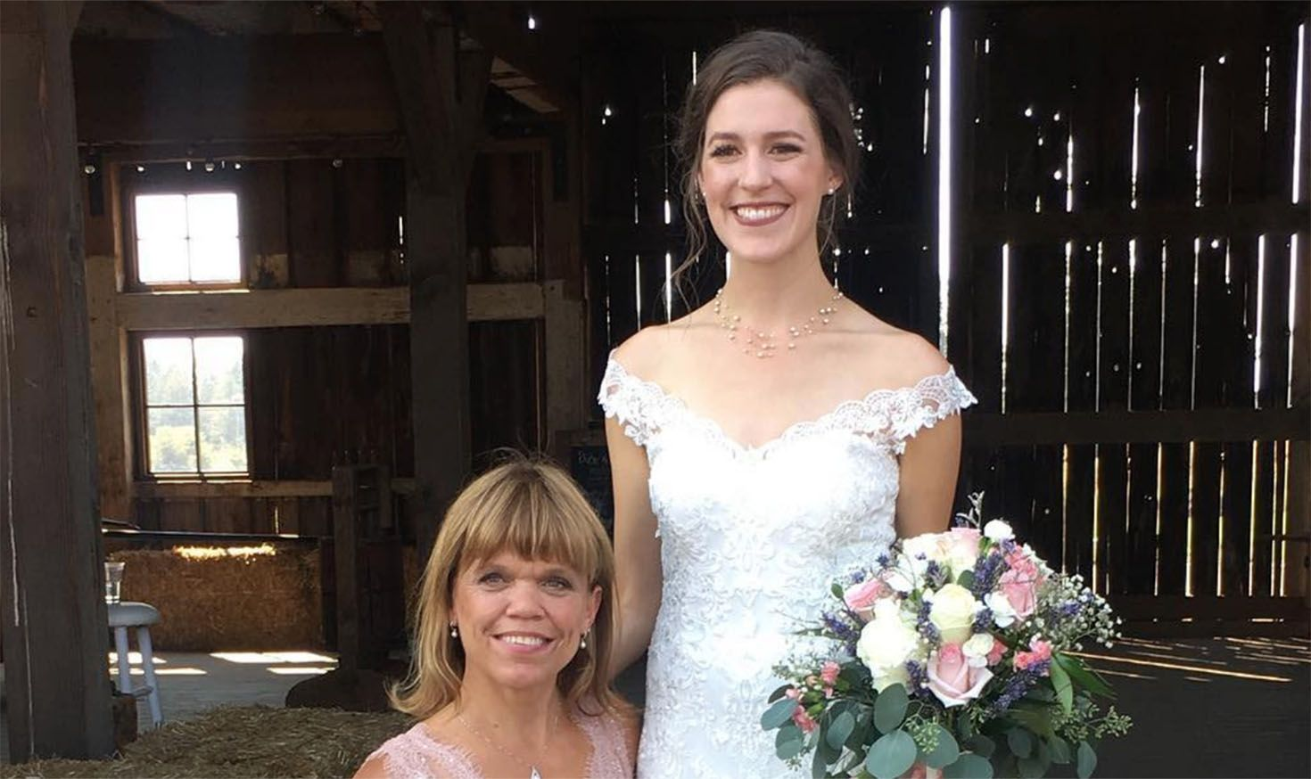 Why molly roloff is barely on little people big world why little why molly roloff is barely on little people big world why little people big world star jacob roloff no longer appears junglespirit Choice Image