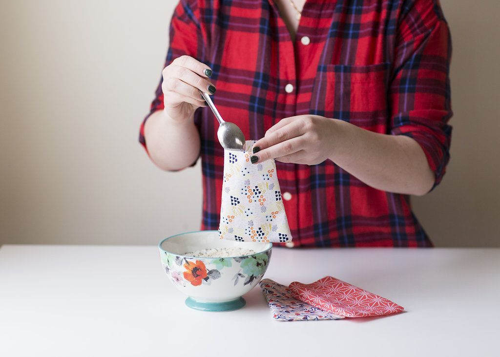 Diy Sachets For Drawers How To Make Your Own Sachets