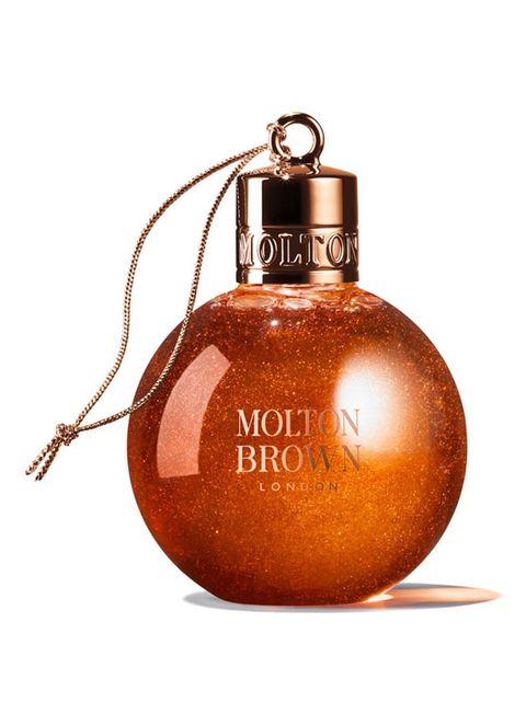 Molton Brown Bizarre Brandy Limited Edition douchegel