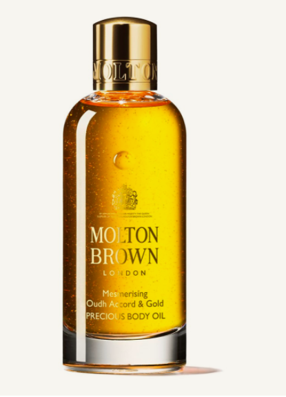 molton brown huidolie
