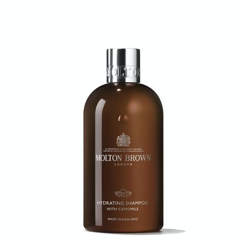 molton brown hydraterende shampoo met kamille
