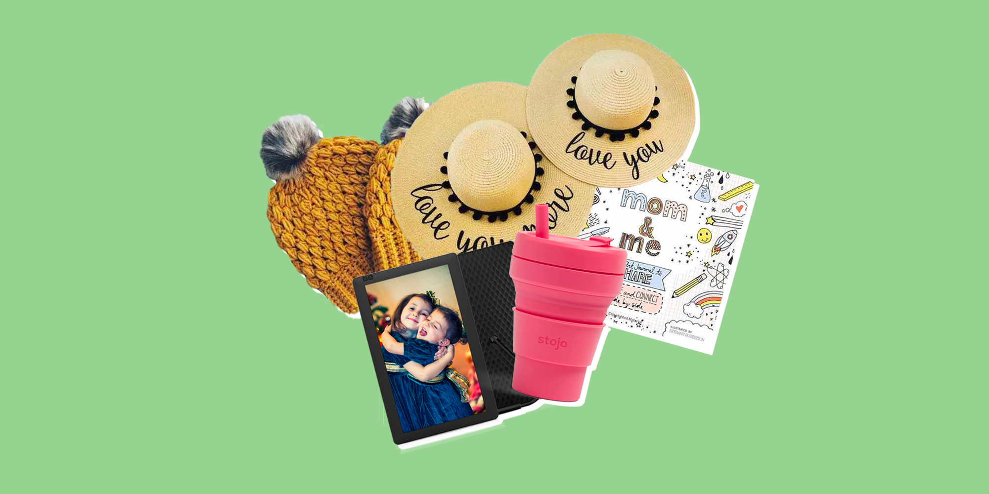 25 Unique Mother-Daughter Gifts You'll Both Adore