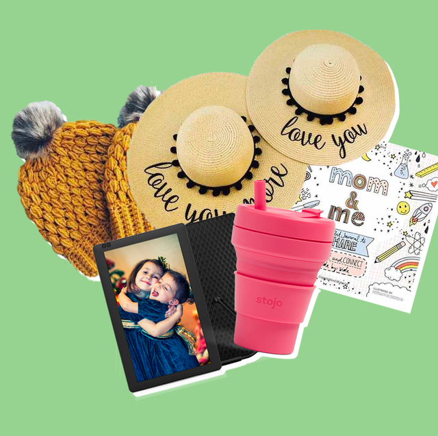 29 Best Mother Daughter Gifts 2021 Matching Holiday Gift Ideas