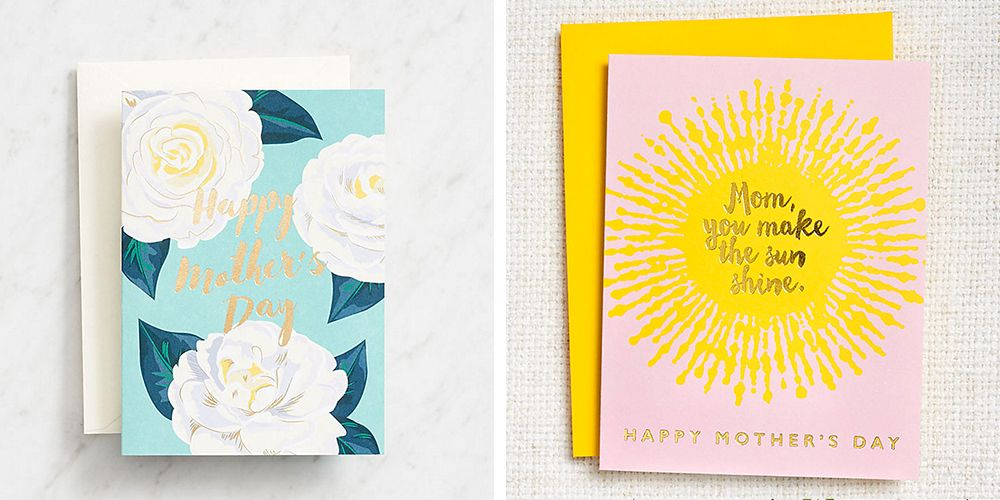 15 Mother's Day Cards She'll Want to Keep Forever
