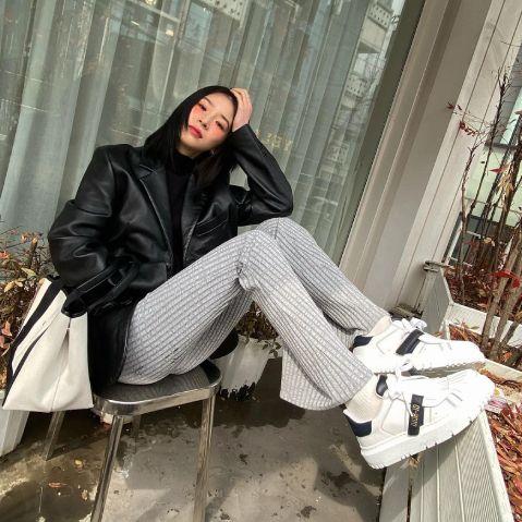 2021精品「小白鞋」推薦!精選15款「百搭新款」白色運動鞋